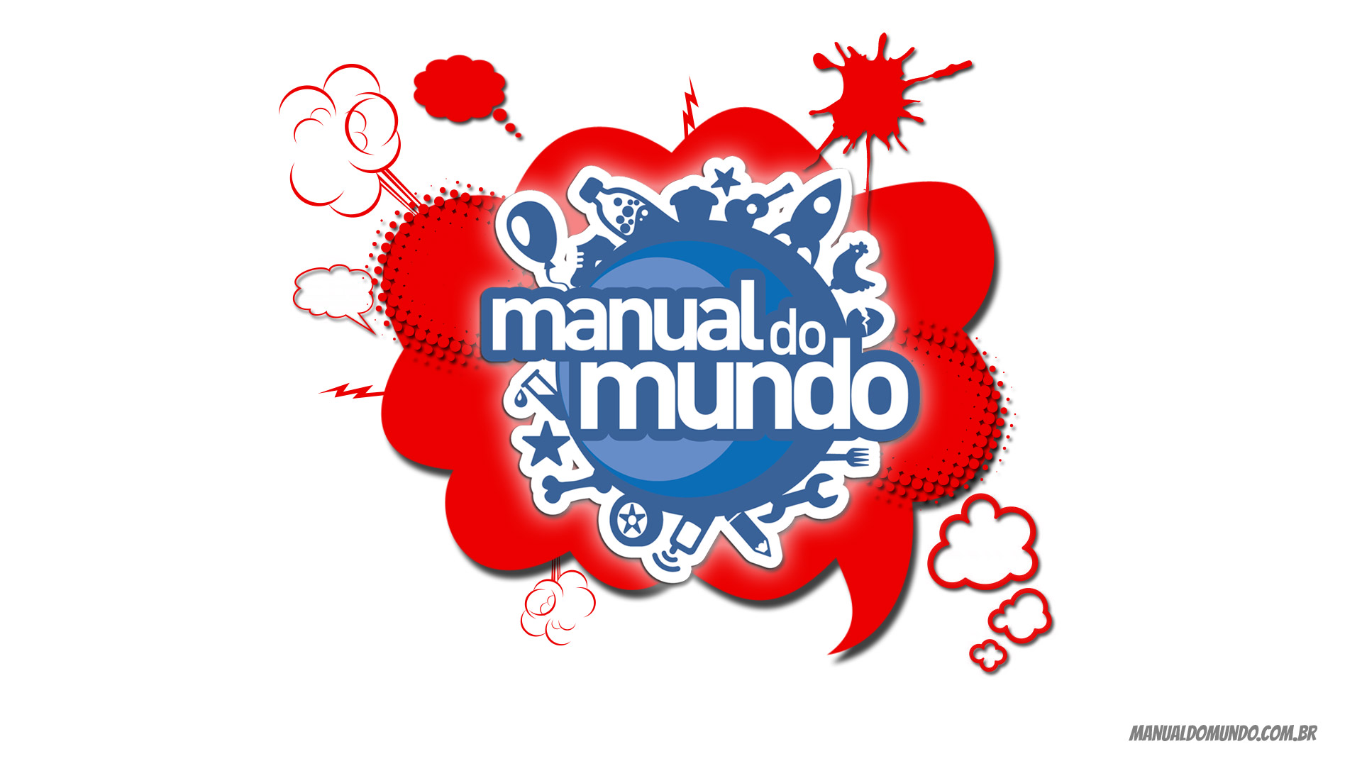 Manual do Mundo – Site e Canal YouTube